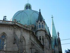 Catedral da Sé • 2014 • foto Marcelo Lira