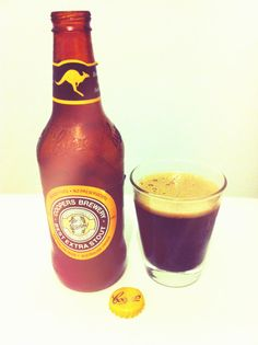 #037 | Coopers Brewery Stout (Australia)