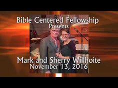 Bible Centered Fellowship - YouTube.  The devil couldnt stop this one!