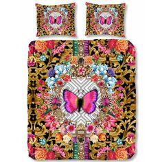 Melli Mello Butterfly Single Duvet Cover Set