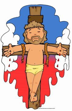 Contamos esta História de Páscoa no Culto Infantil