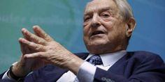 Gezi olaylarıyla bilinen Soros'un Türkiye'de olması dikkat çekici