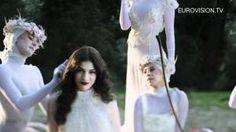 Ivi Adamou – La La Love (Cyprus) 2012 Eurovision Song Contest Official…