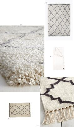 Char and the city - My favorite interior products from Ellos & a SALE code - read more on the blog: http://www.idealista.fi/charandthecity/2016/08/11/suuri-sisustuspostaus/ #decor #rugs #carpets #beniourain #trends #interior #ellos #hemmahoschar #charandthecity