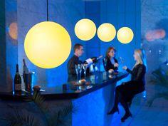 Moonlight Soundleuchte Pendelleuchte Vollkugel MLS 550 kaufen im borono Online Shop