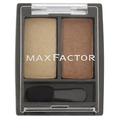 Max Factor Colour Perfection Eye Shadow Duo - 425 Dawning Gold * For more information, visit image link.