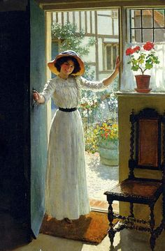 margetson william henry