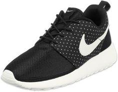 Fabrikverkauf Grau Rosa Damen Schuhe Nike Roshe Run Dynamic