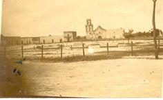 La Plaza en Burgos, Tamaulipas