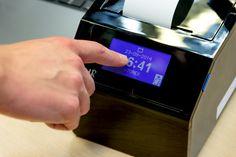 Pierwsza drukarka fiskalna z ekranem dotykowym kasjera. Takie rzeczy tylko w Emar Tempo 3.