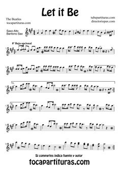 Sheet+Music+for+Alto+Saxophone+and+Baritone+Sax+in+Eb+Let+it+Be+Partitura+de+Saxofón+Alto+y+saxo+barítono+by+The+Beatles+Music+Scores-1.png (1131×1600)