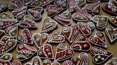 Jana Melas Pullmannová: Hrnčekový recept na medovníky Mug Recipes, Cookie Decorating, Gingerbread, Sugar, Cookies, Sweet, Desserts, Food, Youtube