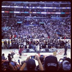 2012 Stanley Cup Champions LA Kings!