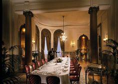 Hotel Ritz Madrid - #Dining