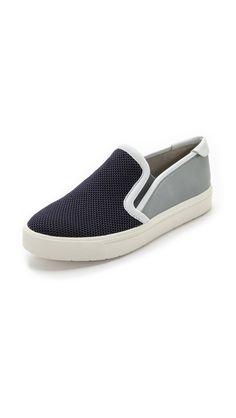 Vince Bram Slip On Sneakers