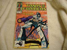 Transformers united manga | Like this item?