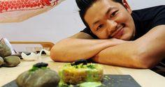 Mizu-Gai di astice con zuppetta di pomodoro | TUTTOFOOD 2015 Ricette - Food Confidential