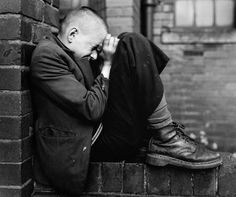 Lewis Hine  So much emotion in this picture