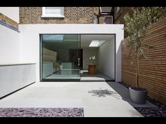 David Mikhail's Hackney revamp named best London extension | News | Architects Journal - via http://bit.ly/epinner