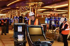 Video lottery sales are projected to fall $110 million a year once ilani Casino Resort opens in Washington.