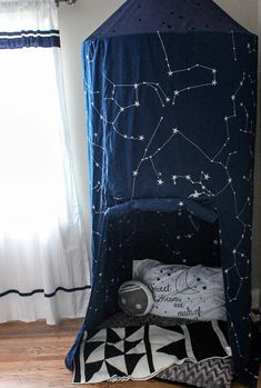Toddler Boy Room Design with Land of Nod
