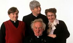 The Father Ted gang  #fatherted