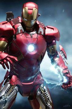 Marvel Comics, Chibi Marvel, Marvel Films, Marvel Art, Marvel Heroes, Marvel Avengers, Marvel Characters, New Iron Man, Iron Man Art
