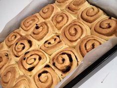 Amerikai fahéjas csiga, azaz cinnamon rolls | Mai Móni Winter Food, Cinnamon Rolls, Pie, Cookies, Torte, Crack Crackers, Cake, Cinammon Rolls, Fruit Cakes