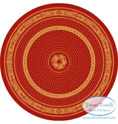 Available for online shopping : www. Jacquard Fabric, Tablecloths, Deco, Online Shopping, Napkins, Products, Round Tablecloth, Woven Cotton, Fabrics