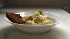 Kitchenfoxtail: Plokkfiskur - Icelandic fish and potato mash