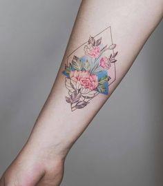 """22.1 mil curtidas, 57 comentários - TATTOO INK (@tattooinke) no Instagram: """"Artista @tritoan__seventhday  _ Estamos também no: @ttblackink❤@flash_work e @tattooingg _ Parceria…"""""""