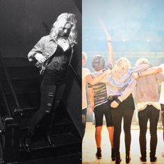 Rydel Lynch fashion : outfits for a live in Detroit on Sep. 21 2014!
