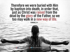 Baptism is to be Submerged or Immersed in Water calling on Jesus Name.There is no other way.-