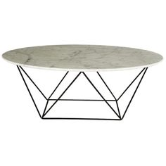 Shop Contemporary Coffee Tables Online or Visit Our Showrooms To Get Inspired With The Latest Coffee Tables From Globe West - Como Marble Coffee Table Home Coffee Tables, Small Coffee Table, Living Furniture, Cool Furniture, Tree Furniture, Furniture Ideas, Globe West, Leather Lounge, Cocktail Tables