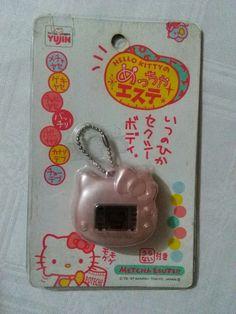 Hello Kitty Virtual Diet Game
