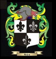 Nelson Son Of Nels Family Crest Nelson Genealogy History Nelson Is The 39th Most Common Surname In Family Crest Genealogy History Scandinavian Countries