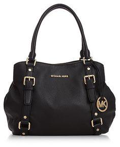 MICHAEL Michael Kors Handbag, Bedford East West Satchel - Handbags  Accessories - Macys