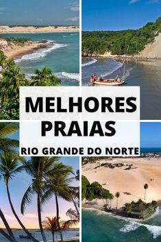 Rio Grande Do Norte, To Go, Beach, Places, Travel, Outdoor, Exterior, Holiday Travel, Travel Guide