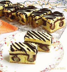 » Prajitura Valurile Dunarii cu ananasCulorile din Farfurie Tiramisu, Waffles, Deserts, Cooking, Breakfast, Ethnic Recipes, Image, Home, Sweets