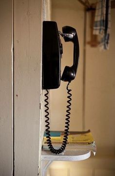 Just an everyday phone.  Remember?