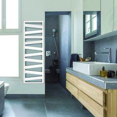 Design törölközőszárító radiátor