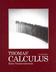One of our bestsellers the how and why o flying out the door thomas calculus early transcendentals student solutions manual multivariable student solutions manual single variable fandeluxe Gallery