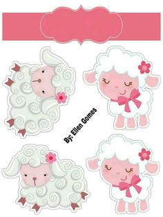 SCRAP bolo ovelha Sheep Drawing, Eid Cards, Diy And Crafts, Paper Crafts, Cute Sheep, Affirmation Cards, Happy Eid, Candy Bouquet, Scrapbook Stickers
