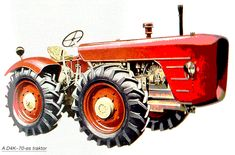 Old Tractors, Rubber Tires, Cars And Motorcycles, Monster Trucks, Old Things, Ih, Retro, Vehicles, Vintage