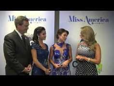 Wednesday Preliminary Winners: 2014 Miss America Competition
