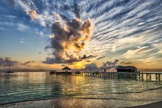 Maledives, Maledives | Discovered from Dream Afar New Tab