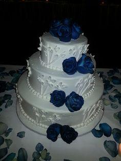 Cake - Weddings Majestic Resorts Punta Cana - Picasa Web Albums