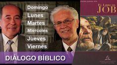 Diálogo Bíblico Resumen diario Lección 1 El fin - Job Escuela Sabática 4...