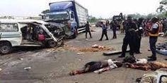 19 Die in Lagos-Ibadan Expressway Crash