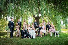 Summerhill Winery Wedding